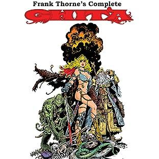 Frank Thorne's Ghita