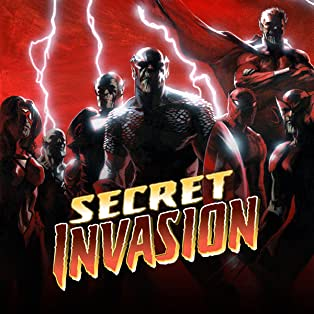 Secret Invasion