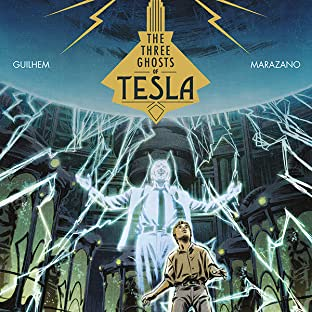 The Three Ghosts of Tesla