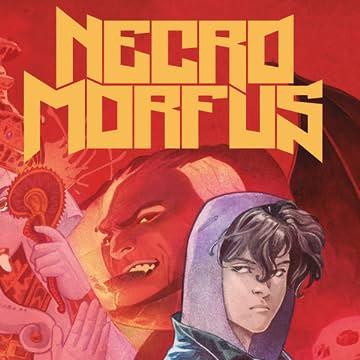 Necromorfus