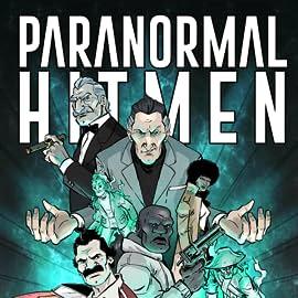 Paranormal Hitmen