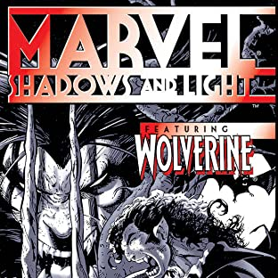 Marvel: Shadows & Light (1997)
