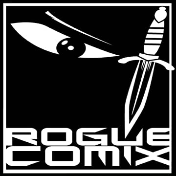 Rogue Comix Presents: Three//Shorts