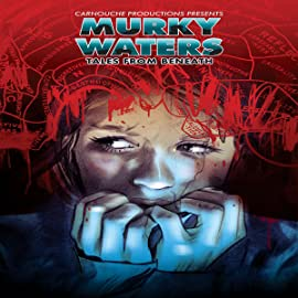Murky Waters: : Tales from Beneath