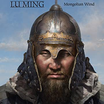 Mongolian Wind