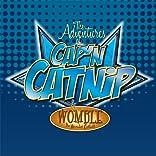 The Adventures of Cap'n Catnip & Womble The Wonder Gerbil