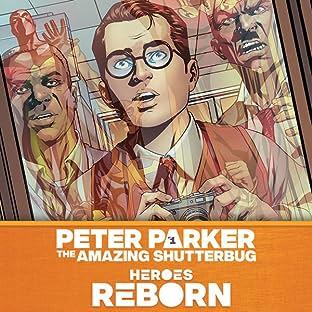 Heroes Reborn (2021) One-Shots