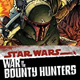 Star Wars: War Of The Bounty Hunters Alpha (2021)