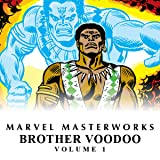 Brother Voodoo Masterworks