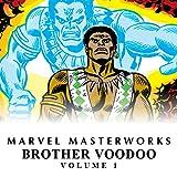Brother Voodoo Masterworks
