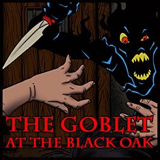 The Goblet At The Black Oak
