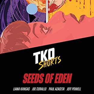 Seeds of Eden