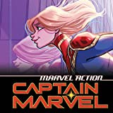 Marvel Action Captain Marvel (2021-)