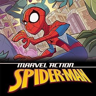 Marvel Action Spider-Man (2021-)