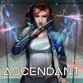 ASCENDANT, Vol. 1: Beginnings