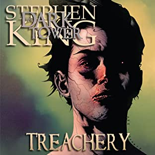 Dark Tower: Treachery, Vol. 1