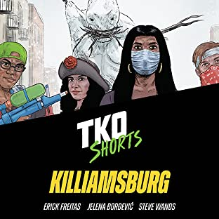 Killiamsburg