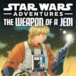 Star Wars Adventures: Weapon of a Jedi