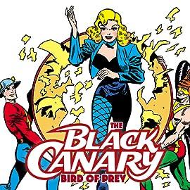 The Black Canary: Bird of Prey (2021)