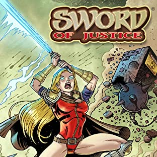 Sword of Justice, Vol. 1