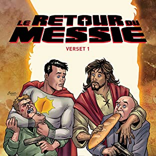 Le Retour du Messie