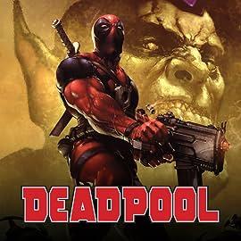 Deadpool (2008-2012)