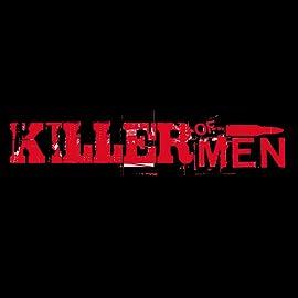 Killer of Men, Vol. 1