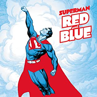 Superman Red & Blue (2021-)