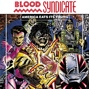 Blood Syndicate (1993-1996)