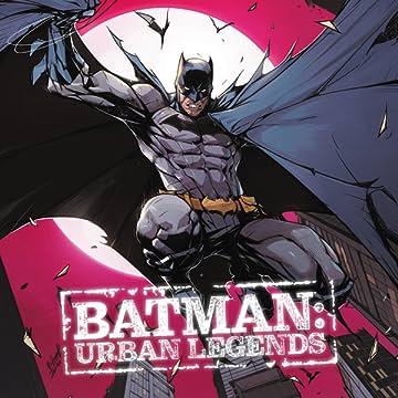 Batman: Urban Legends (2021-)