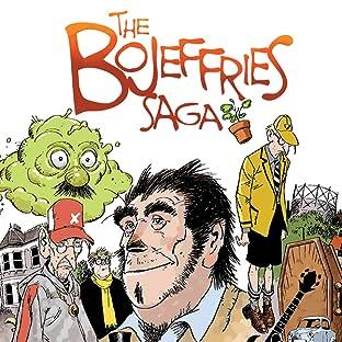 The Bojeffries Saga