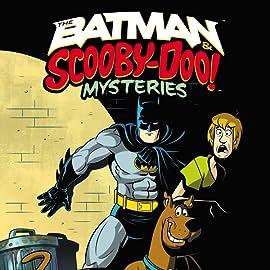 The Batman & Scooby-Doo Mysteries (2021-)