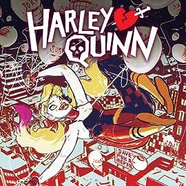 Harley Quinn (2021-)
