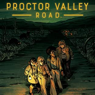 Proctor Valley Road