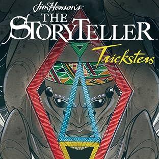 Jim Henson's The Storyteller: Trickster