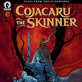 Cojacaru the Skinner