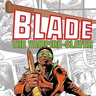 Blade: Black & White
