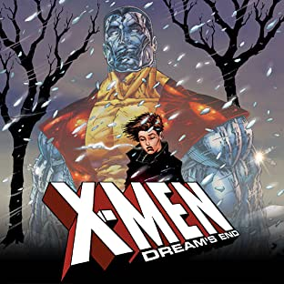 X-Men: Dream's End