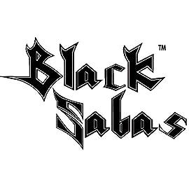 Black Sabas, Tome 1: Black Sabas