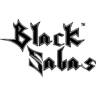 Black Sabas, Vol. 1: Black Sabas