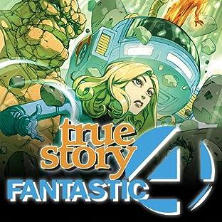Fantastic Four: True Story (2008)