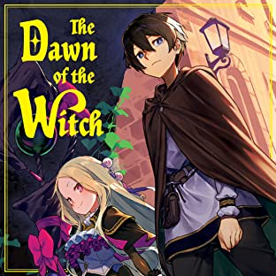 The Dawn of the Witch