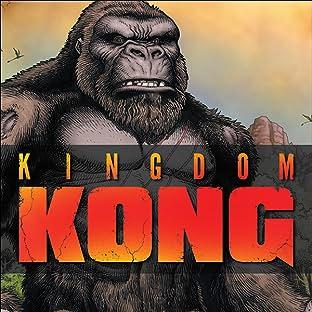 Kingdom Kong