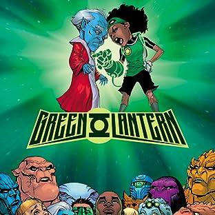 Green Lantern (2021-)