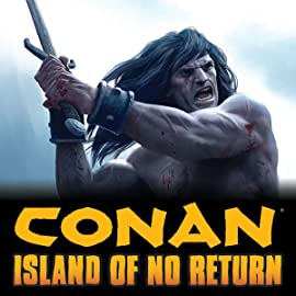 Conan: Island Of No Return