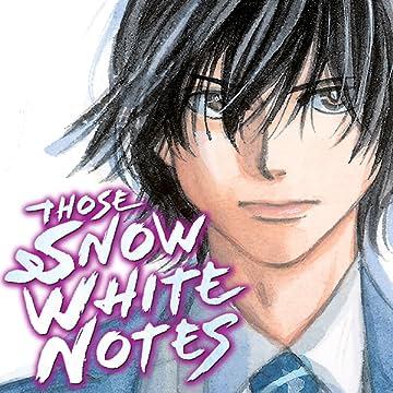 Those Snow White Notes