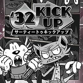 '32 Kickup