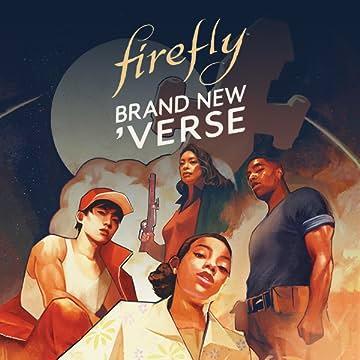 Firefly: Brand New 'Verse