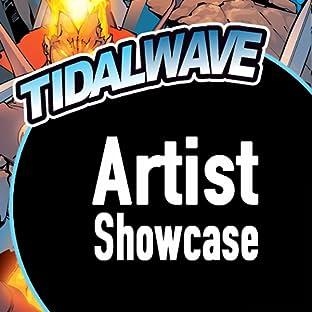TidalWave Artist Showcase