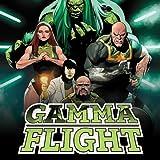 Gamma Flight: (2021-)